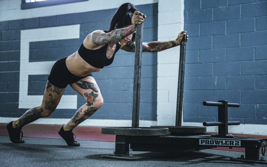 9 Steps to Programming for Known CrossFit Events