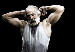 The effects of ageing on exercise