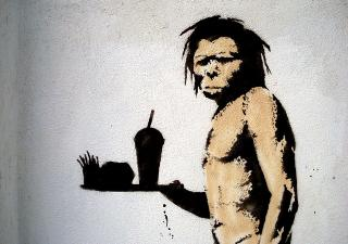 Why are we fat? Is evolution to blame?