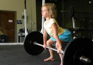 Strength Training for Kids – Growth Plate Damage?