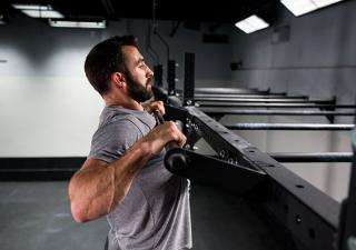Why You Should Add Strict Chest to Bar Pull-ups to Your Training.