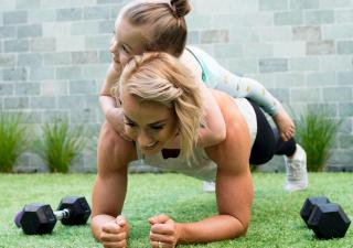 Exercise For New and Expecting Mums – LIVE PANEL