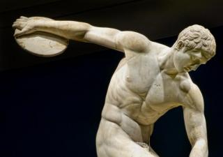 A Stoic Approach to Injury in Sport, Exercise and CrossFit.