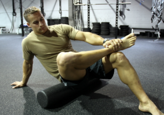 Roll Playing – Reviewing the Effectiveness of Myofascial Release