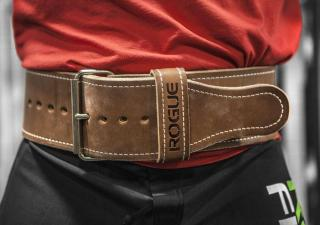 Lifting Belts. Friend or Foe? A literature review.