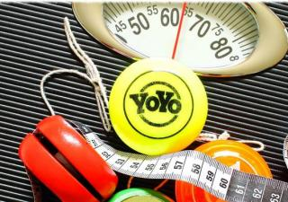 Why Your Diet And Weight Yoyo And What To Do About It