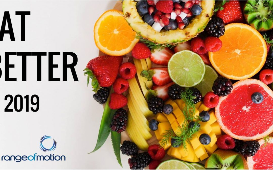 Nutrition Workshop – Dec 1st, 2019.