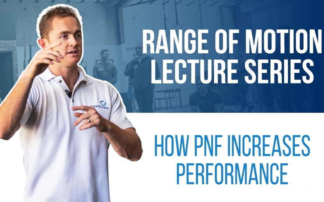 How PNF Increases Performance