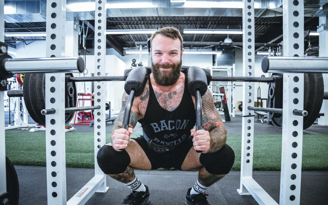 Why Your Tempo Squats Aren't Working