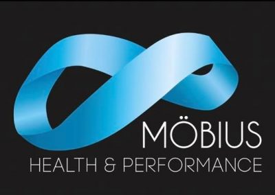 Mobius Health and Performance