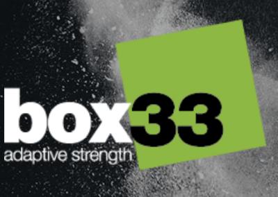Box 33