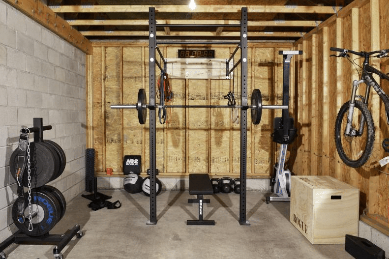 15 Things You Can Do To Make You More Likely To Use Your Home Gym