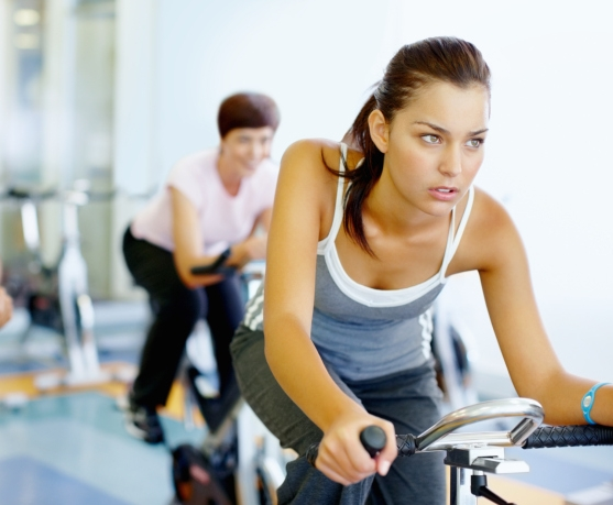 Will I Lose My Fitness During COVID-19 Gym Closures?