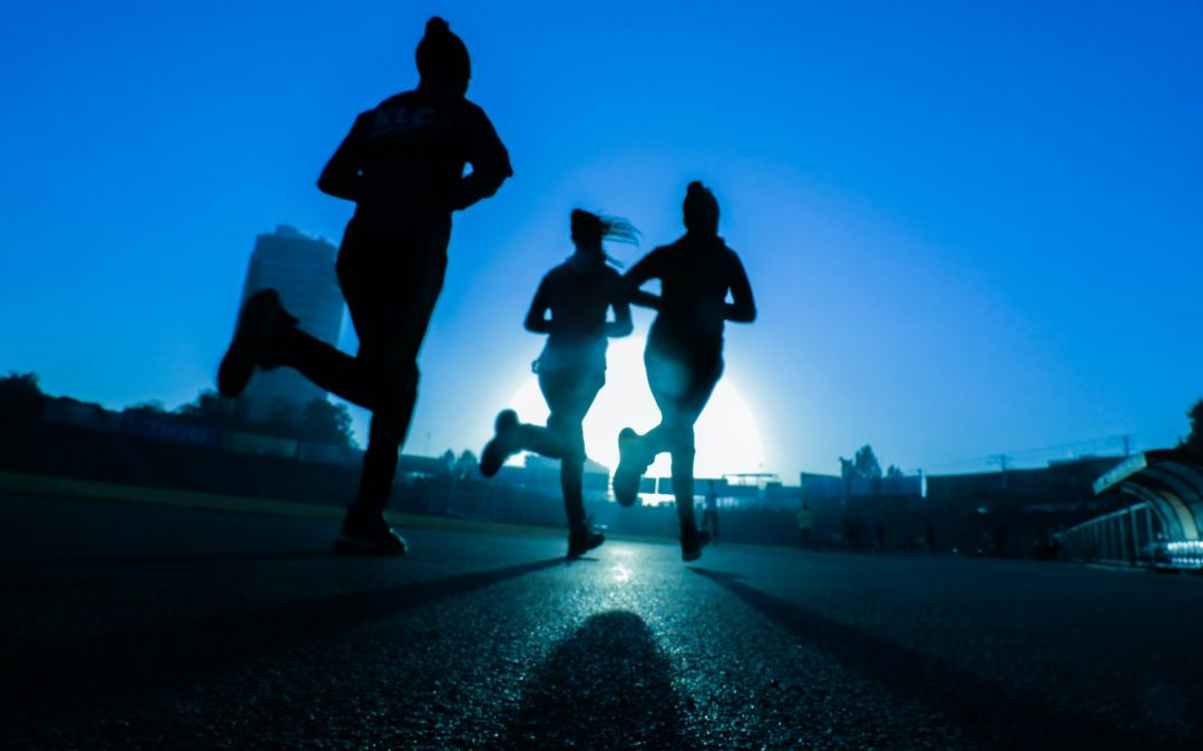 Two Running Sessions You Have to Try