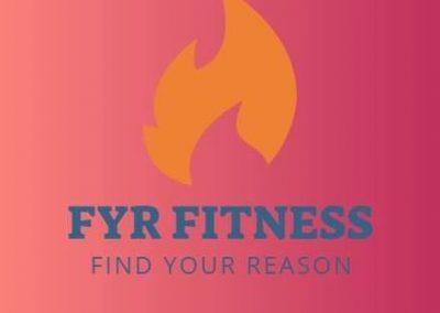 Fyr Fitness