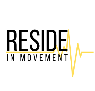 Reside in Movement