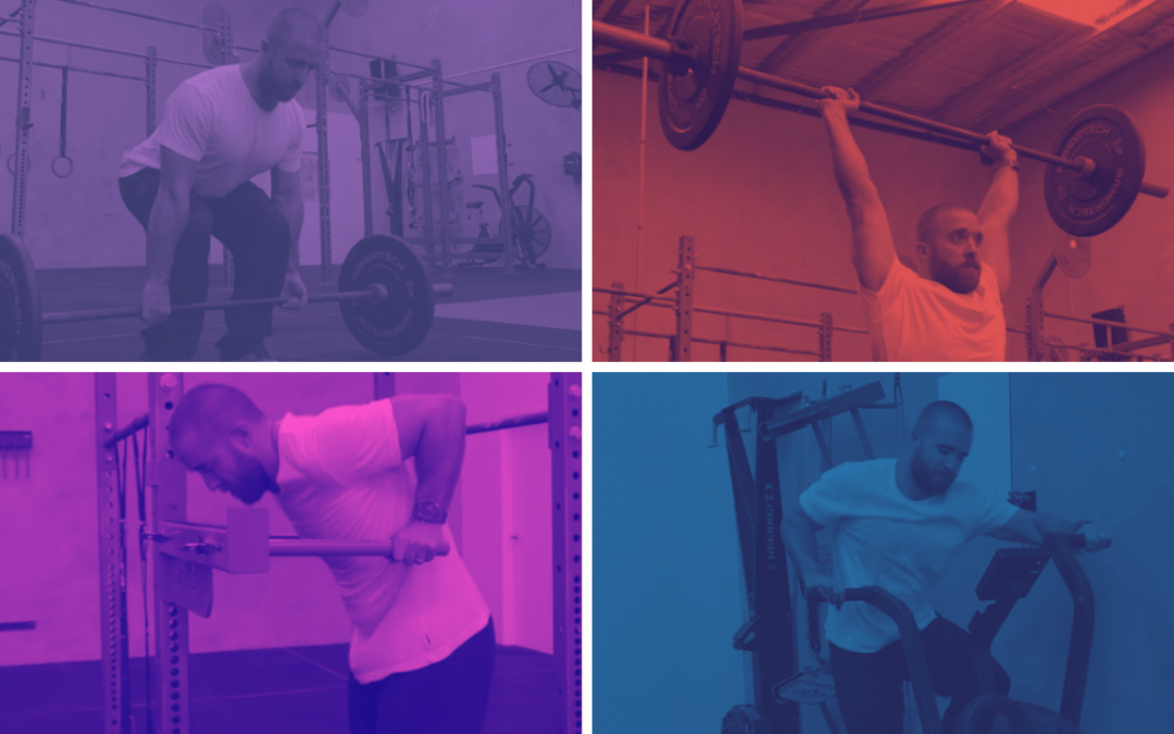 The 16 Physical Tests That Measure EVERYTHING